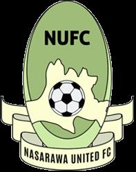 Nasarawa Utd - Logo