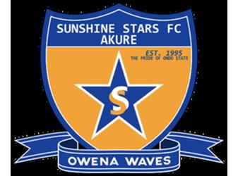 Sunshine Stars - Logo
