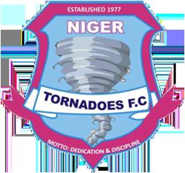 Niger Tornadoes - Logo