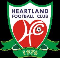 Heartland FC - Logo