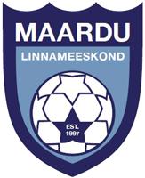 FC Maardu - Logo