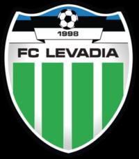 Levadia II Tallinn - Logo