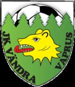 Vaprus Vändra - Logo