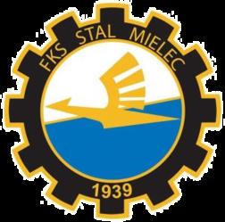 Stal Mielec - Logo