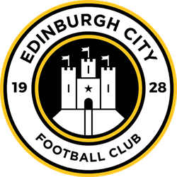 Edinburgh City - Logo