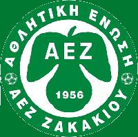 AE Zakakiou - Logo