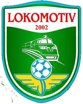 Lok. Tashkent - Logo