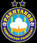 Pakhtakor - Logo