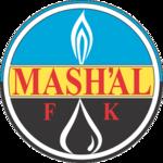 Mashal Mubarek - Logo
