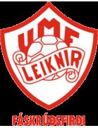 Leiknir Faskr. - Logo