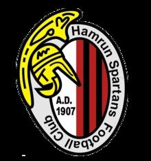 Hamrun Spartans - Logo