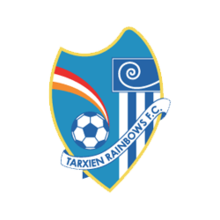 Tarxien Rainbows - Logo