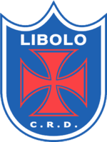 Recreativo Libolo - Logo