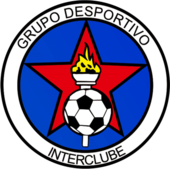 Interclube Luanda - Logo