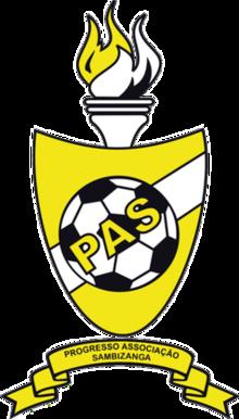 Progresso - Logo