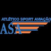 ASA Luanda - Logo