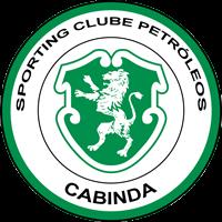Sporting Cabinda - Logo