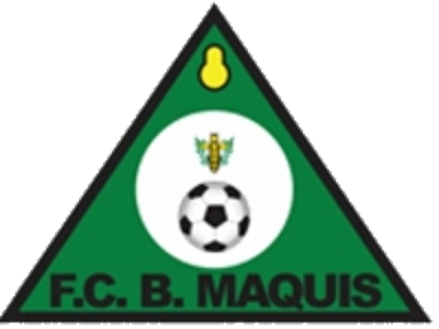 Bravos do Maquis - Logo