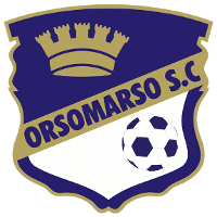 Orsomarso SC - Logo