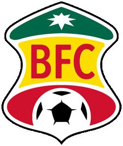 Barranquilla FC - Logo