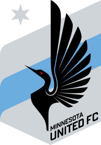 Minnesota United - Logo