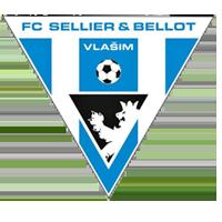 FC Vlasim - Logo