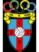 CD Cova Piedade - Logo