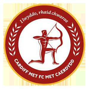 Cardiff Met - Logo