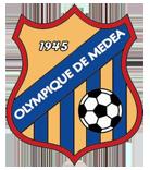 O Médéa - Logo
