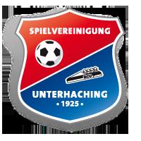 Unterhaching - Logo