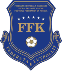 Kosovo - Logo