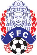 Cambodia - Logo