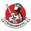 Crusaders Belfast - Logo