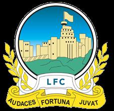 Linfield Belfast - Logo