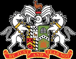 Glenavon - Logo