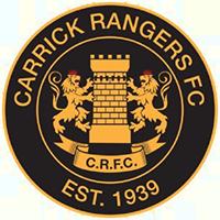 Carrick Rangers - Logo