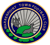Warrenpoint Town - Logo