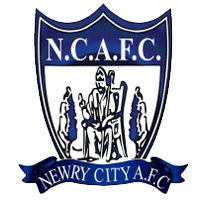 Newry City - Logo