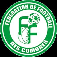 Comoros - Logo
