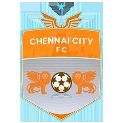 Chennai City - Logo