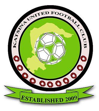 Katsina United - Logo