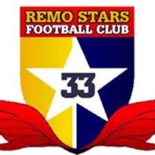 Remo Stars - Logo