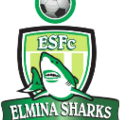 Elmina Sharks - Logo