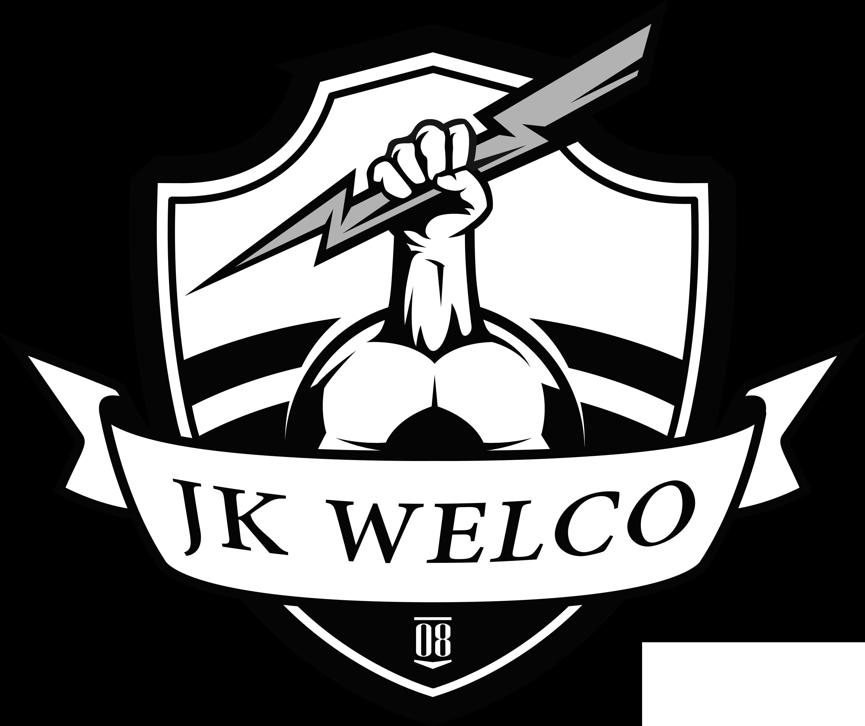 Tartu JK Welco - Logo