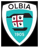 Olbia Calcio - Logo