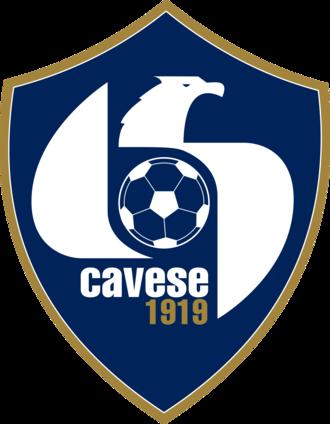 SS Cavese - Logo