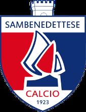 Sambenedettese - Logo