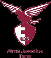 Alma Fano - Logo