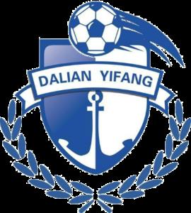 Dalian Yifang - Logo