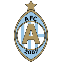 AFC Eskilstuna - Logo